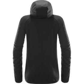 Haglöfs W's Multi WS Hood True Black